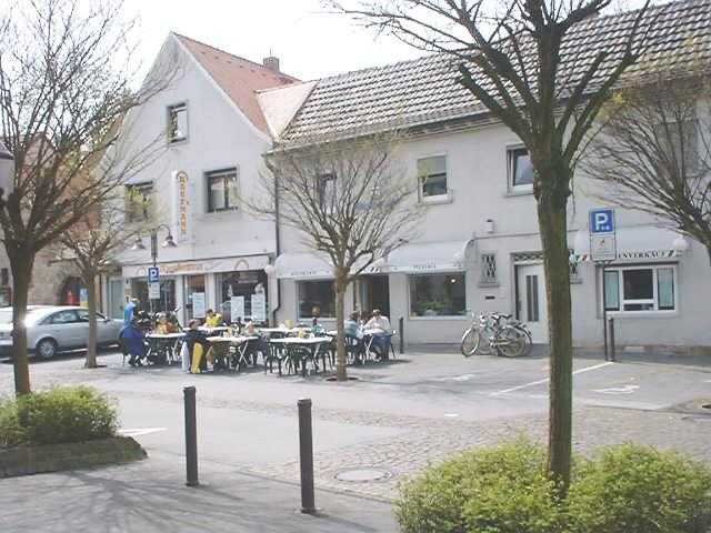 Piccolo Mondo Heppenheim